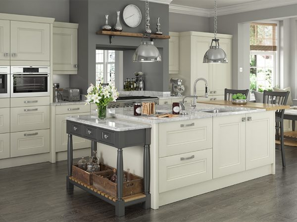 24 Bedale kitchen in alabaster