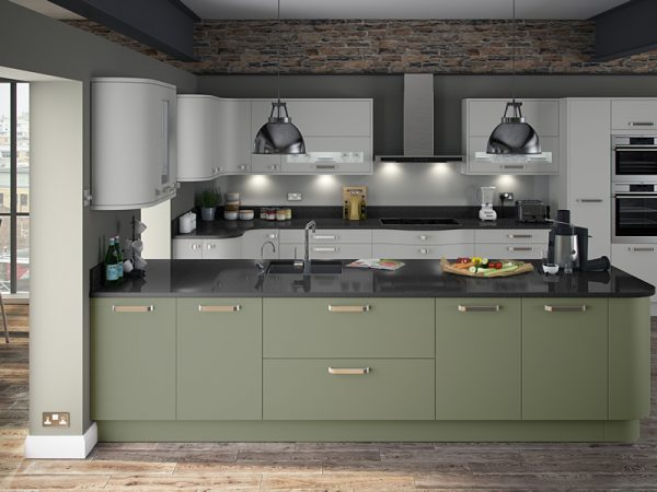 28 carrera kitchen in bespoke design