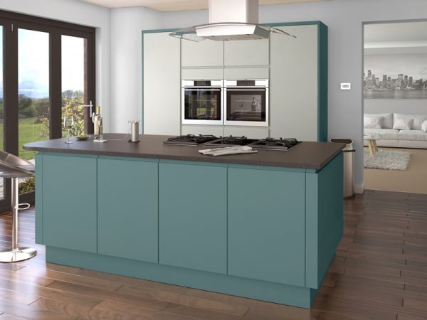 36 luca bespoke kitchen in matt