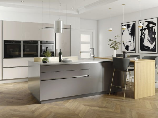 Bespoke Kitchen Design Worcestershire