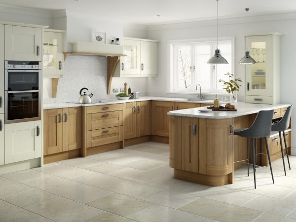Bespoke Kitchens Worcester