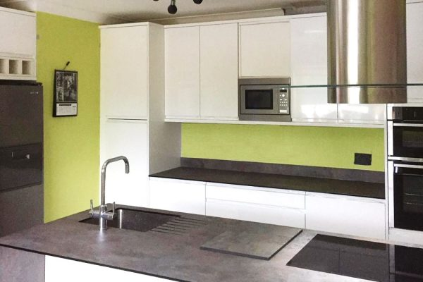 Kitchen Fitter Worcester
