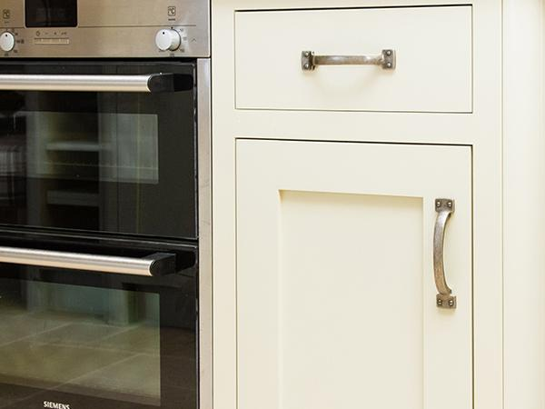 Shaker Style Kitchen Fitter Worcester