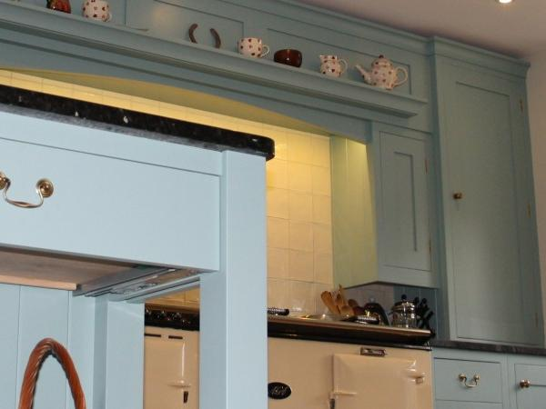 Traditional Shaker Kitchens Worcestershire
