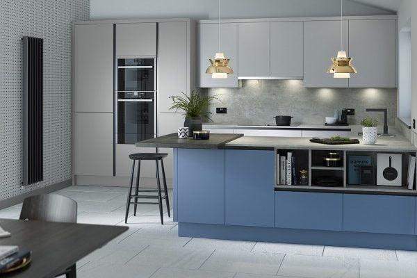 Custom Kitchen Fitter Stourbridge & Hagley