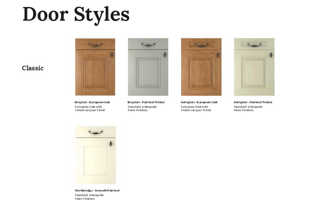 Classic-Kitchen-Door-Styles-Worcestershire