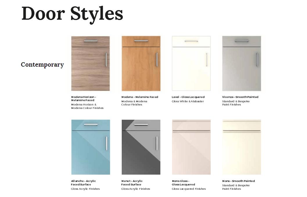Kitchen-Door-Styles-Worcestershire
