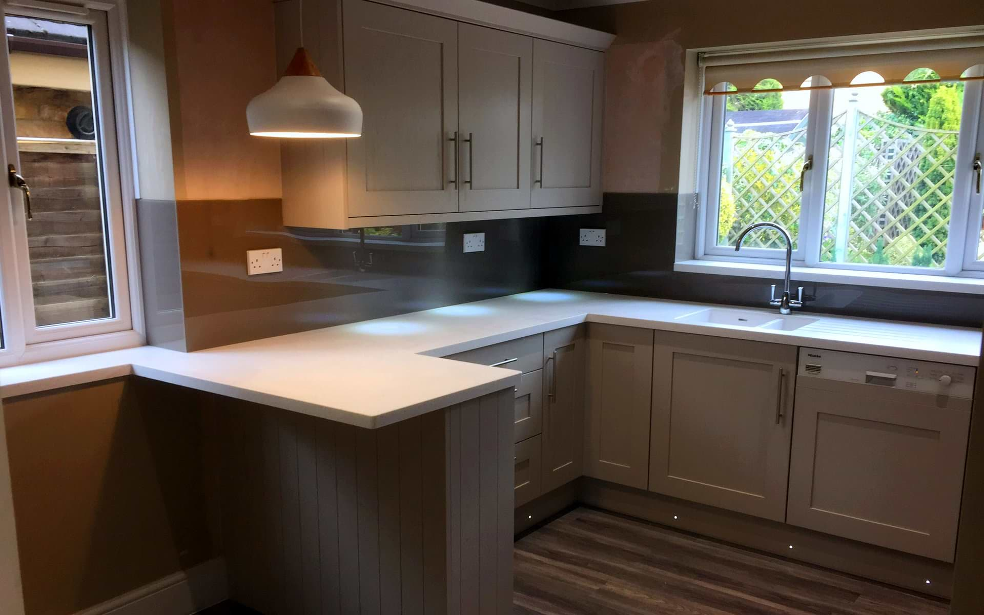 Fitted Kitchen Worcester